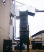 Indirect-Fired Return Air Heating