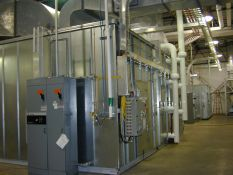 Paint Finishing Air Handling Systems