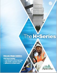 H-Series HTLV Space Heating